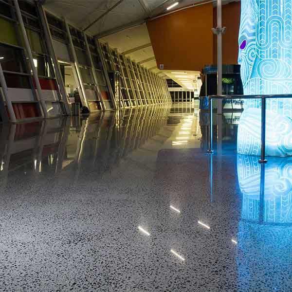 Concrete Polishing Concrete Sealing Concrete Staining